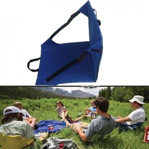 【租用】野餐背墊椅