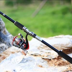 【租用】釣魚用具套裝