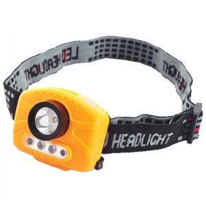 【租用】LED頭燈