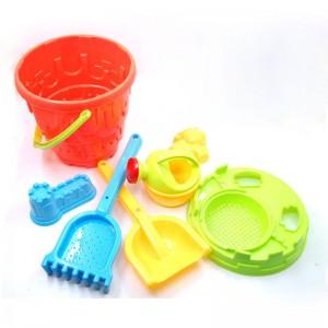 【購買】沙灘親子玩具組合