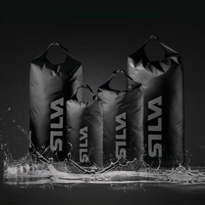 【購買】SILVA 30D 防水袋