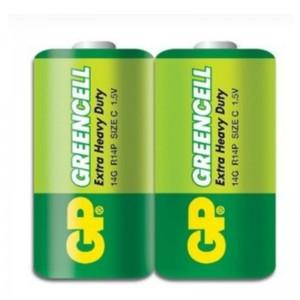 【購買】GP® 超霸環保碳性電池(每枚)