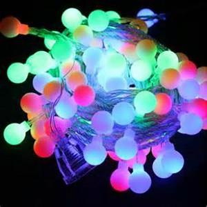 【購買】戶外裝飾彩色吊燈