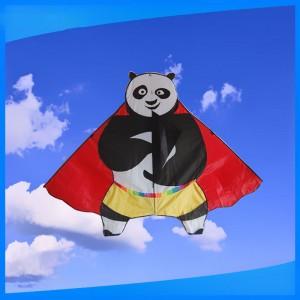 【購買】熊貓風箏