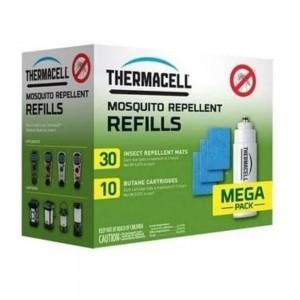 【購買】Thermacell驅蚊片及燃料補充裝(120小時)