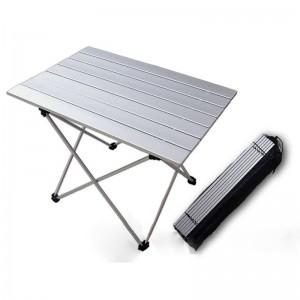 【租用】超輕鋁合金摺枱