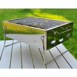 【購買】小型燒烤爐