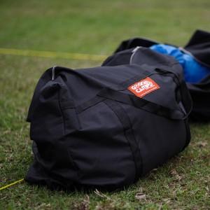 【租用】基本裝備手提袋