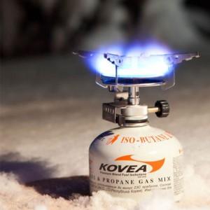 【購買】Kovea煮食爐頭 (電子打火)